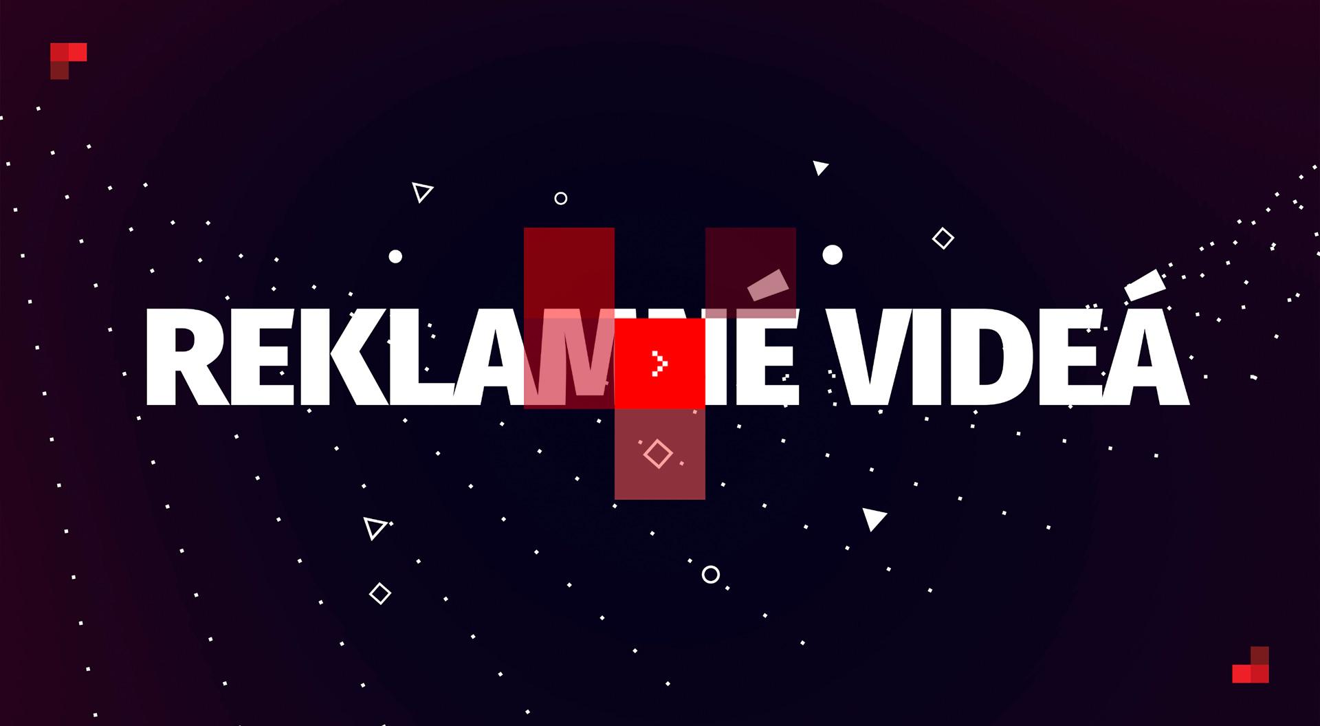 reklamné videá